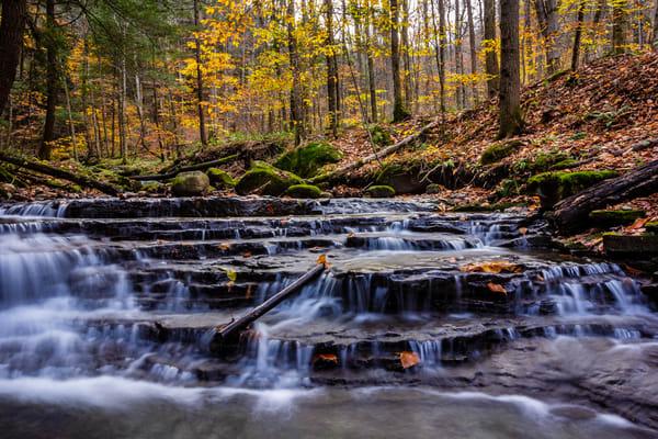 Peaceful Waters  Photography Art   Nelson Rudiak Photography