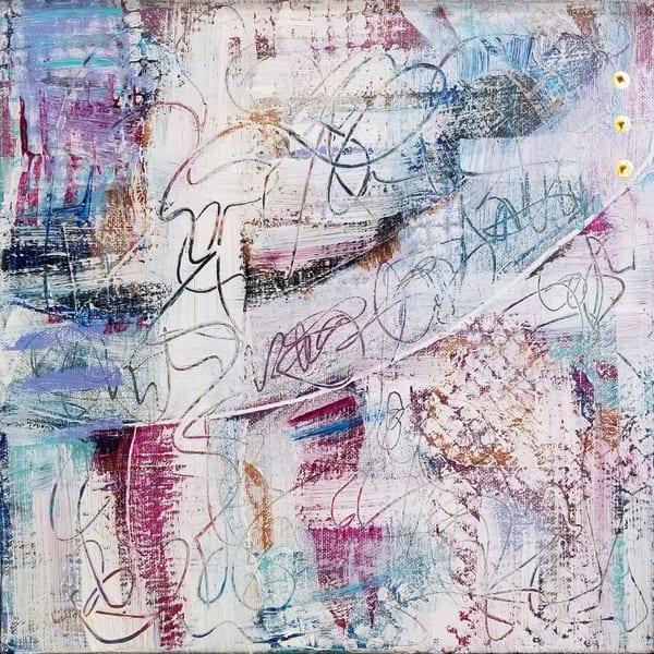 Soul Search 2, Original Artwork Art   Lynne Medsker Art & Photography, LLC
