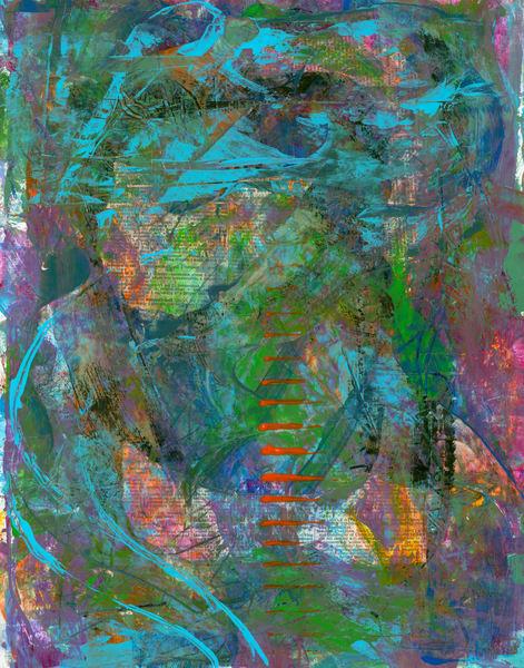 Impending Notions, Original Art Art | Lynne Medsker Art & Photography, LLC