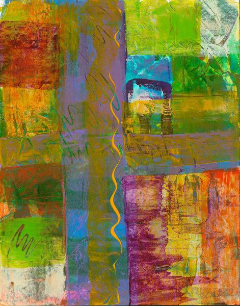 Nurture, Original Art Art | Lynne Medsker Art & Photography, LLC
