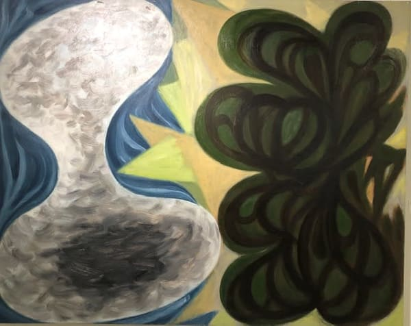 Untitled Art | New Orleans Art Center
