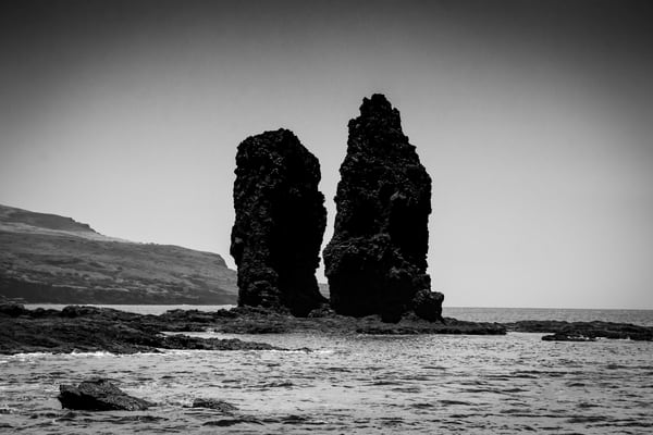 The Two Fingers Of Lanai | Gl068 Art | Pictures Plus