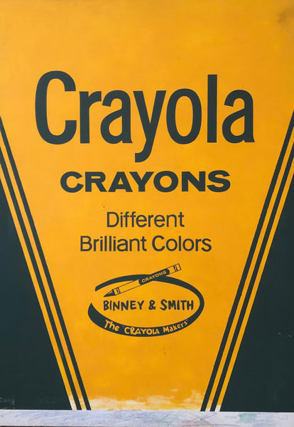 Crayola Art | New Orleans Art Center