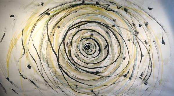 Spiral Studies #5 Art | larahanson