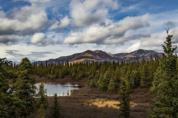 Alaska Landscape Photography Art | Nelson Rudiak Photography