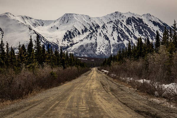 Head For The Hills Photography Art | Nelson Rudiak Photography