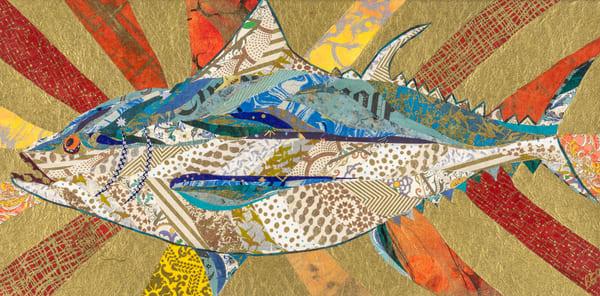 Brian Orr Blue Fin Tuna For Web Art | capeanngiclee