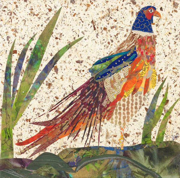 Brian Orr Pheasant 1 For Web Art | capeanngiclee