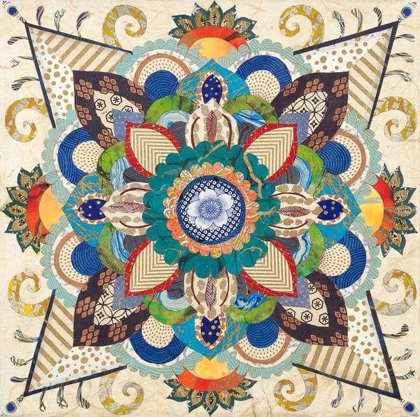 Mandala 1 Art | capeanngiclee
