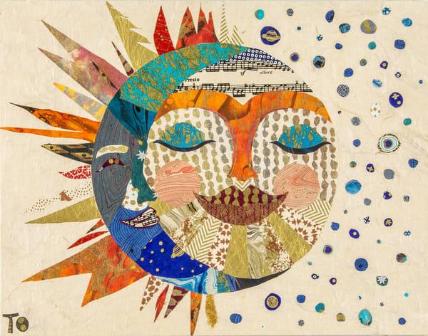 Sun Art | capeanngiclee