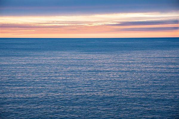 A Calm Sea Photography Art   Nelson Rudiak Photography