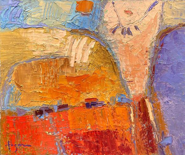 Goddess Rising | Dorothy Fagan Joy's Garden