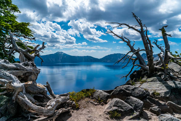 Crater Lake Photography Art | Christopher Scott Photography