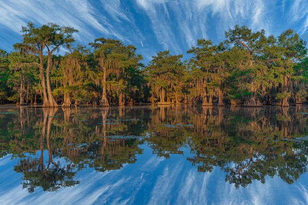 Classic Caddo Photography Art | John Martell Photography