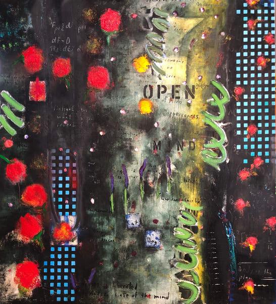 Liberated Mind Art | Adam Shaw Gallery