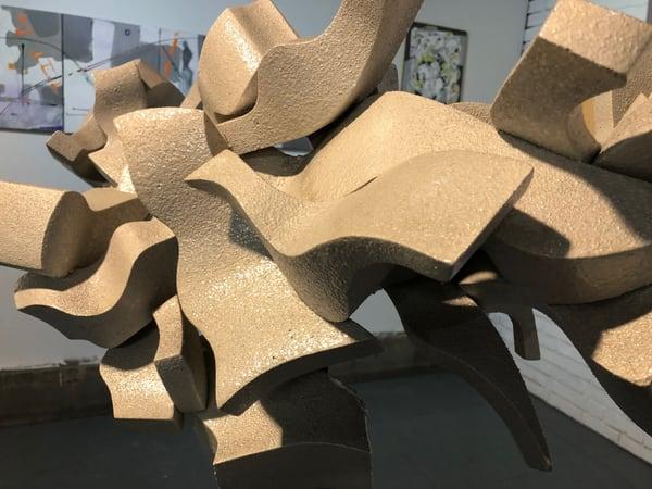 Movement Of 40 Elements Art | New Orleans Art Center