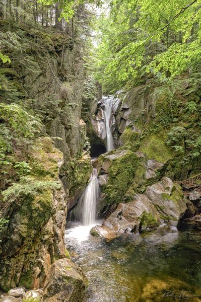 Main Falls At The Cataracts Photography Art | Richard J Snow Photography