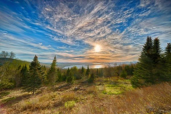 Height Of Land Photography Art | Richard J Snow Photography
