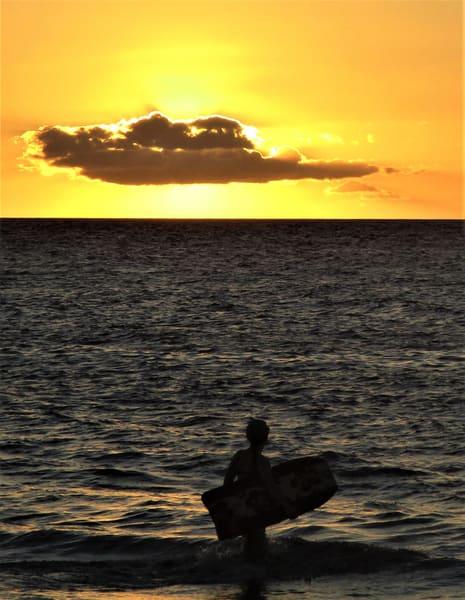 Sunset Beach Art | GGRGA INNOVATIVE SOLUTIONS LLC