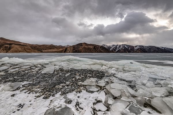 Winter Photography Art | Sudha Photography
