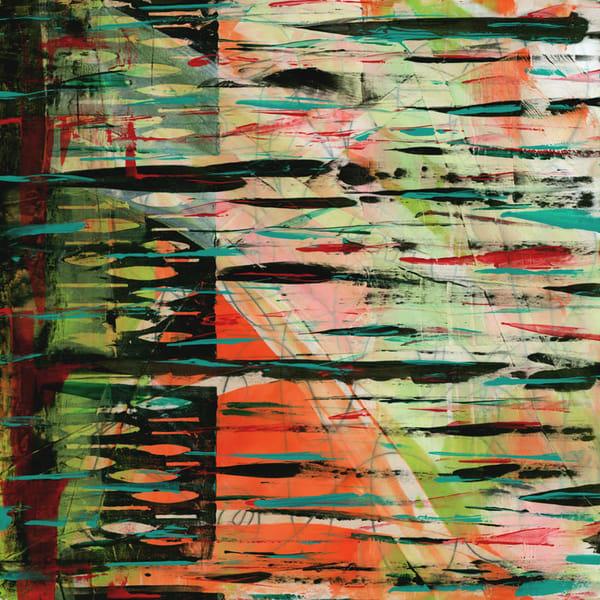 Discourse, Original Artwork Art | Lynne Medsker Art & Photography, LLC