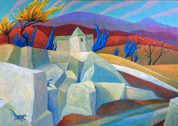 Stone Hill Art | Scheihagen Art