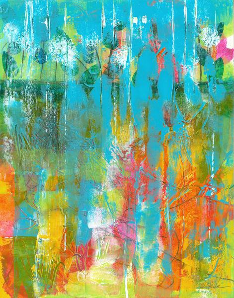 Morning Joy, Original Artwork Art | Lynne Medsker Art & Photography, LLC
