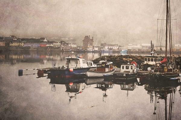 Shetland I Art | Cincy Artwork