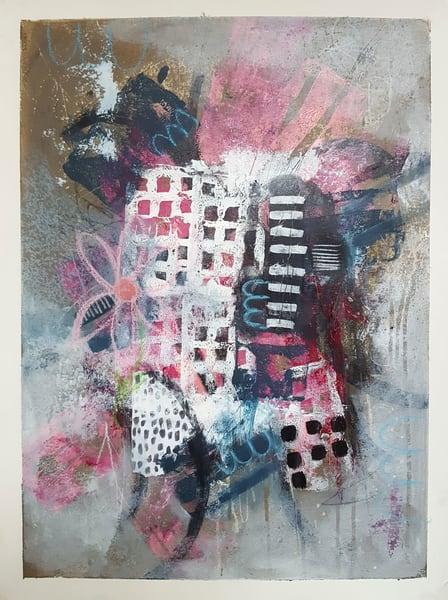 Bloom | Original Art | Southern Heart Studio, LLC