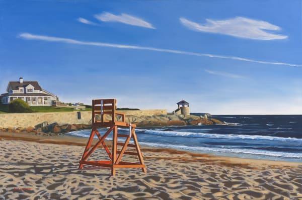 Off Duty Art | The Art of David Arsenault