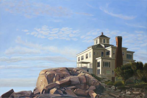 Portrait Of An Icon Art | The Art of David Arsenault