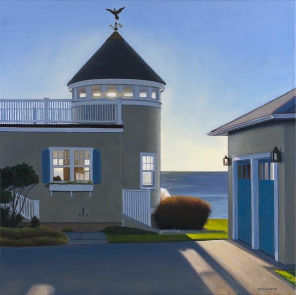 Seeing It Through Art | The Art of David Arsenault