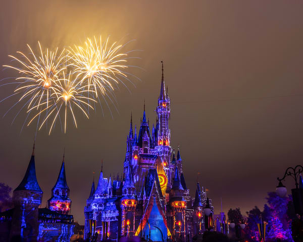 Happily Ever After How Far I'll Go Photography Art | William Drew Photography