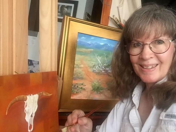 Fine Artist Elizabeth (Betty) Moore Art | Moore Design Group