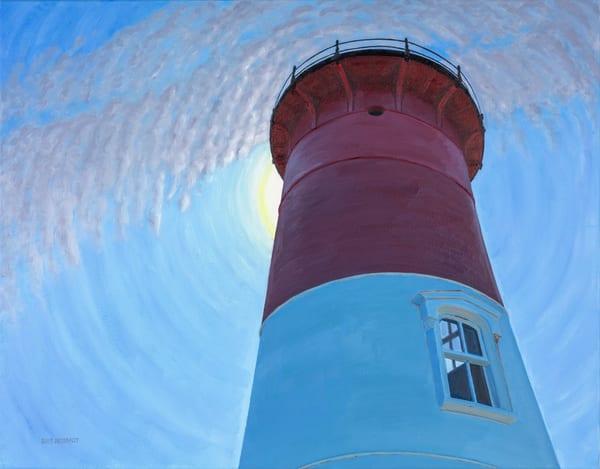 Seeing The Light Art   The Art of David Arsenault