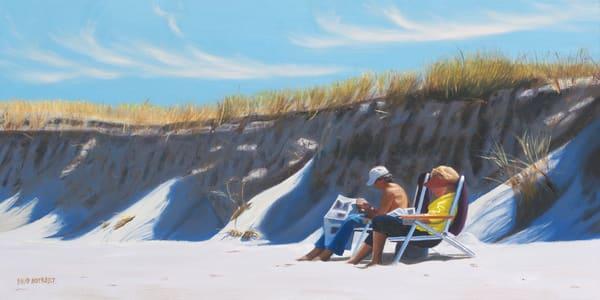 Dune Buddies Art | The Art of David Arsenault