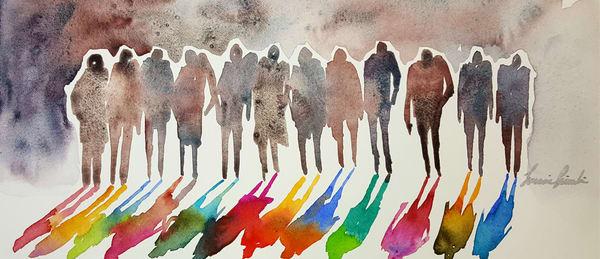 True Colors Art | East End Arts