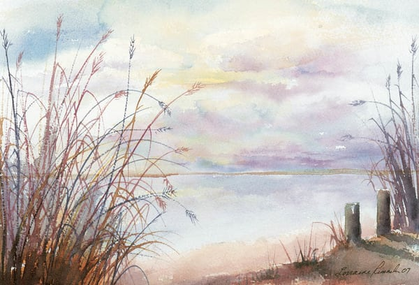Water View Art | East End Arts