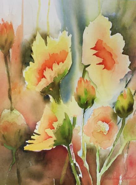 Soft Blossoms Art | East End Arts