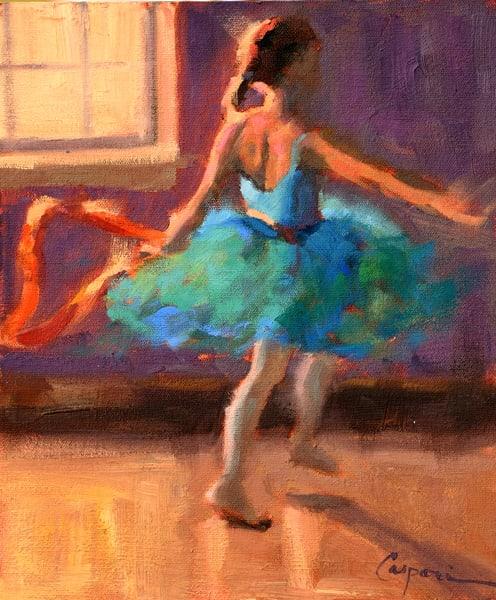 Ballerina Art | robincaspari