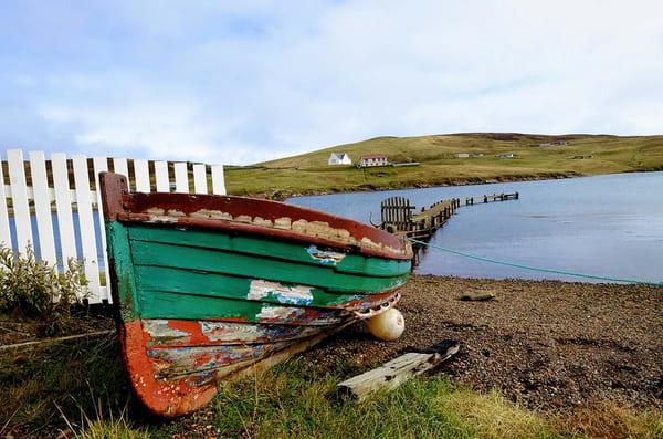 Shetland Ii Art | Cincy Artwork