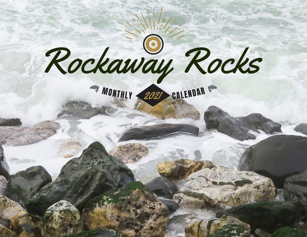 Rockaway Rocks   2021 | Ron Olcott Photography