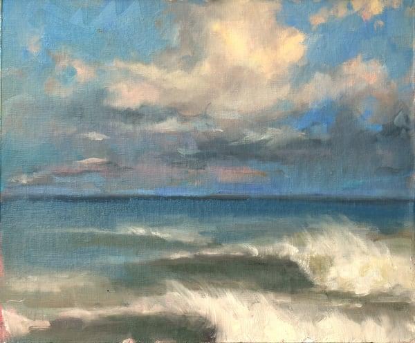 Off Shore Front Art | robincaspari