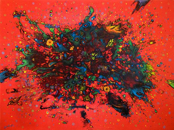 Big Bang Art   Scheihagen Art