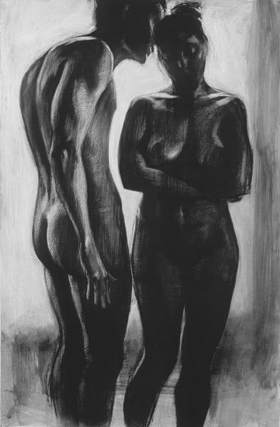 Secret Art | Adam Benet Shaw Studios