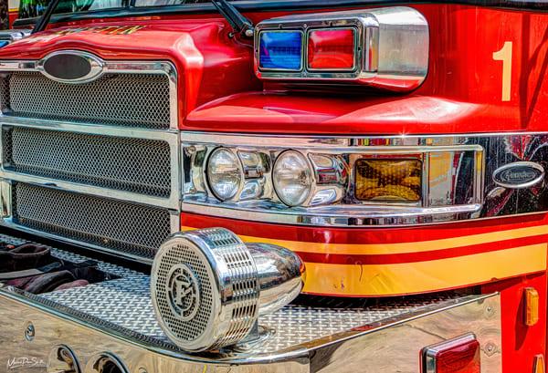 Fire Engine #1