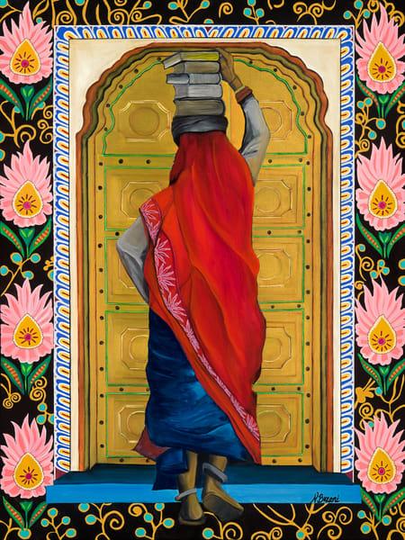 India Art Series