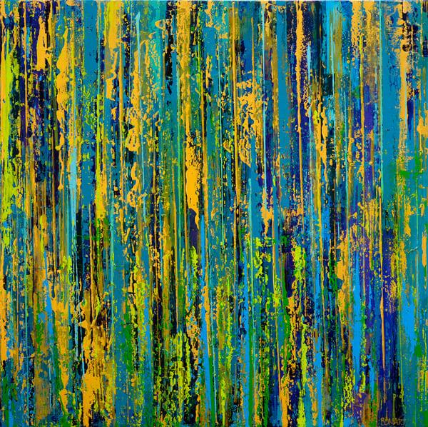 Sea Grass  Art | benbonart