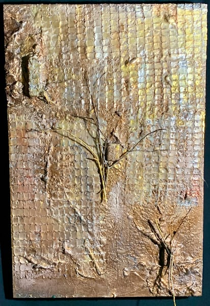 Rooted In History Art | Martsolf Lively Contemporary