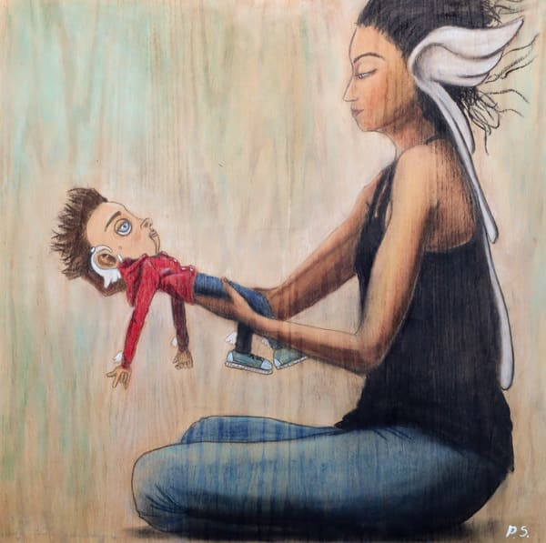 My Creation Art | Priscila Soares - MyLuckyEars